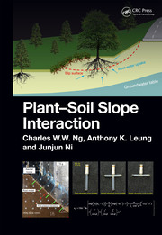 Plant-Soil Slope Interaction