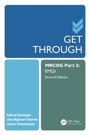 Get Through MRCOG Part 2: EMQS