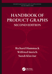 Handbook of Product Graphs, Second Edition