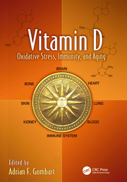 Vitamin D: Oxidative Stress, Immunity, and Aging