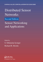 Distributed Sensor Networks, Second Edition: Sensor Networking and Applications