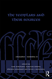 The Templars and their Sources