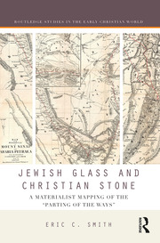 Jewish Glass and Christian Stone: A Materialist Mapping of the