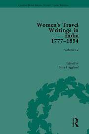 Women's Travel Writings in India 1777-1845: Volume IV: Mary Martha Sherwood, The Life of Mrs Sherwood (1854)