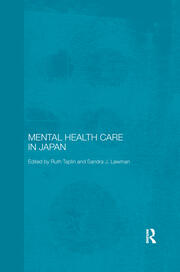 Mental Health Care in Japan