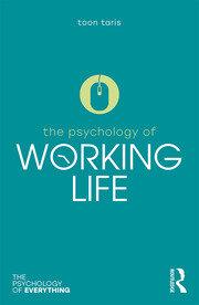 Psychology of Working Life Taris