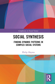 Social Synthesis: Finding Dynamic Patterns in Complex Social Systems