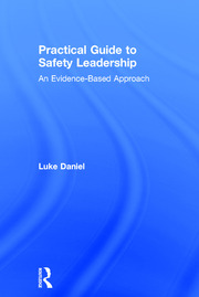 Featured Title - Practical Guide to Safety Leadership: Daniel - 1st Edition book cover