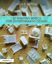 McMills - 3D Printing - 1st Edition book cover
