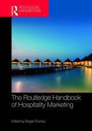 The Routledge Handbook of Hospitality Marketing