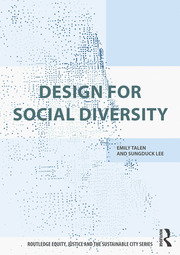 Featured Title - Design for Diversity, 2e TALEN - 1st Edition book cover