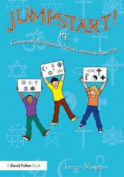 Jumpstart! RE: Games and activities for ages 7-12