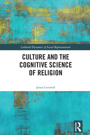 Culture and the Cognitive Science of Religion