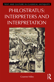 Philostratus: Interpreters and Interpretation