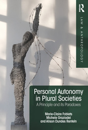 Personal Autonomy in Plural Societies: A Principle and its Paradoxes