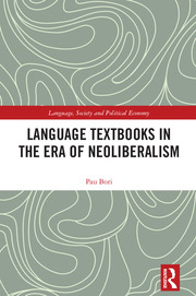 Language Textbooks in the era of Neoliberalism