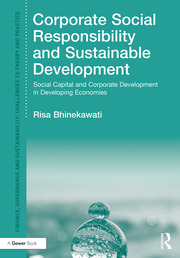 Corporate Social Responsibility and Sustainable Development: Social Capital and Corporate Development in Developing Economies
