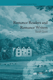 Romance Readers and Romance Writers: by Sarah Green