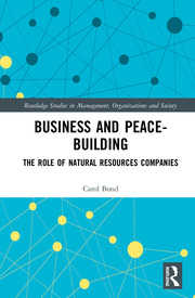 Business and Peace-Building; Bond