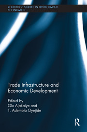 Trade Infrastructure and Economic Development