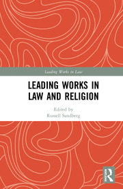 Leading Works in Law and Religion