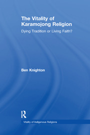 The Vitality of Karamojong Religion: Dying Tradition or Living Faith?