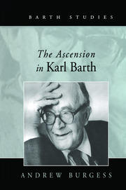 The Ascension in Karl Barth