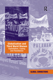 Globalization and Regional Inequalities Regional Divisions of Reproductive Labor: Southern African Migrant Domestic Workers in Johannesburg