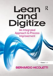 Lean and Digitize in Services