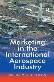The Aerospace Market: Supply, Demand, and Segmentation