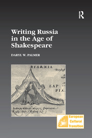 Writing Russia in the Age of Shakespeare