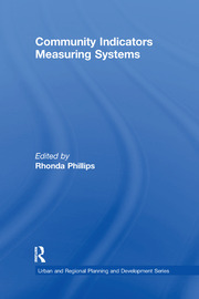 Community Indicators Measuring Systems