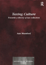 Taxing Culture: Towards a Theory of Tax Collection Law