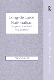 Long-Distance Nationalism: Diasporas, Homelands and Identities