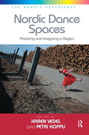 Strategic Mobility and Wayfinding Artists: Performing the Region