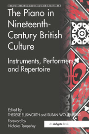 The Piano in Nineteenth-Century British Culture: Instruments, Performers and Repertoire