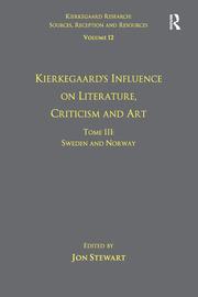 Bjørnstjerne Bjørnson: Kierkegaard's Positive Influence on Bjørnson in His Youth and Adulthood