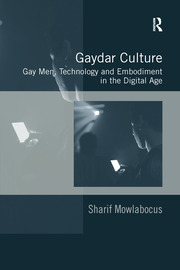 'From the Web Comes a Man': Profiles, Identity and Embodiment in Gay Dating/Sex Websites.