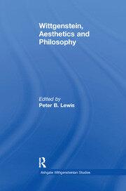Wittgenstein, Aesthetics and Philosophy