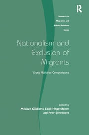Nationalism and Exclusion of Migrants: Cross-National Comparisons