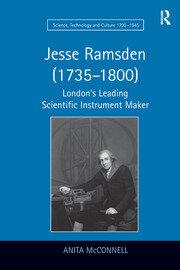 Jesse Ramsden (1735–1800): London's Leading Scientific Instrument Maker