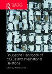 Constituting NGOs