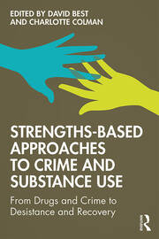 How do mechanisms for behaviour change in addiction recovery apply to desistance from offending?