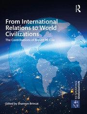 IR World Civilizations Robert Cox - Brincat
