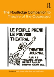 The Routledge Companion to Theatre of the Oppressed