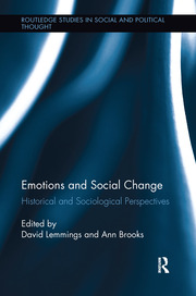"""""""The Aff ective Turn"""" in the Social Sciences and the Gendered Nature of Emotions: Theorizing Emotions in the Social Sciences from 1800 to the Present"""
