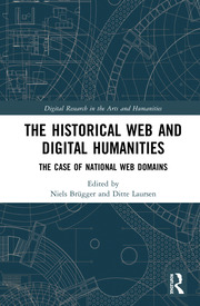 The Historical Web and Digital Humanities: The Case of National Web Domains