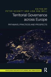 Territorial Governance across Europe SCHMITT RPD