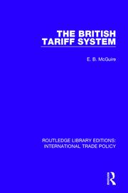 The British Tariff System