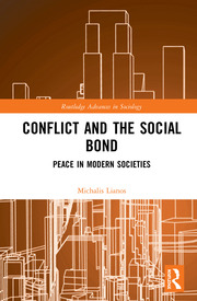 Conflict and the Social Bond: Peace in Modern Societies